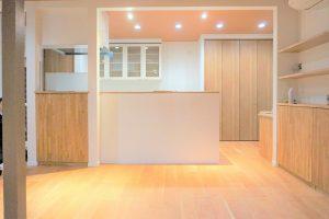 1500万円!130㎡戸建ての内装・外装フルリフォーム事例/神奈川県