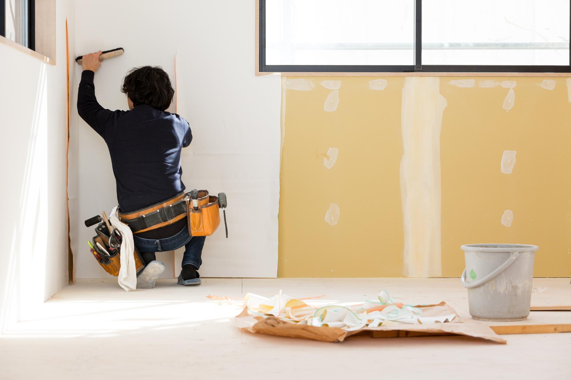 マンションの壁紙の張替え費用や注意点を現場のプロがスッキリ解説