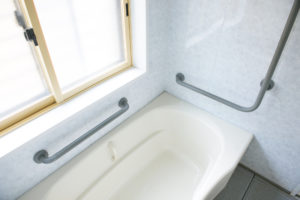 お風呂・浴室をパネルでユニットバス風にリフォームする費用