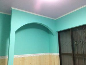 お客様の趣向に合わせた6畳和室から洋室へのリフォーム事例/京都府宇治市