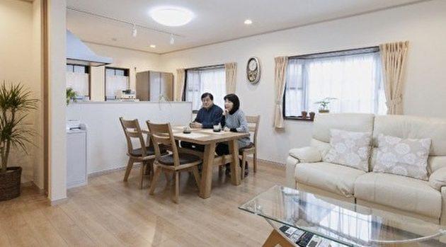 朝日住宅リフォーム