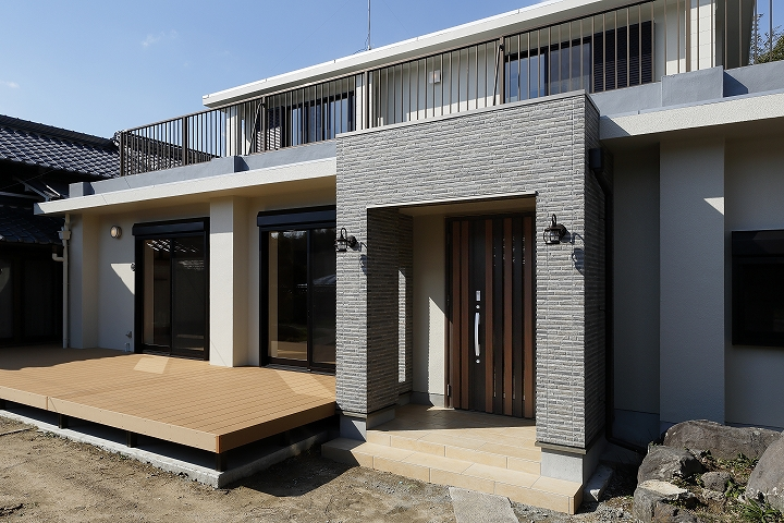 3000万円!230㎡の戸建て内装・外装フルリノベーション/兵庫県