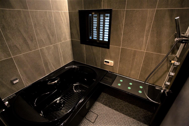 リクシルのハイグレードで揃えたお風呂・洗面所リフォーム事例/大阪府