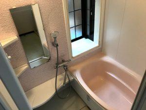 二重サッシで冬でもあったか!戸建てのお風呂リフォーム事例/京都市山科区