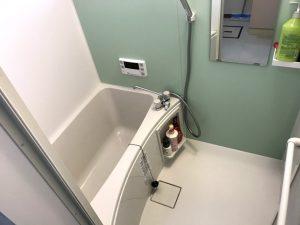 60万円台!在来浴室からユニットバスへのリフォーム事例/京都府長岡京市