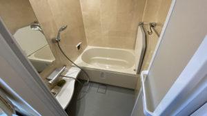 デザインにもこだわったリクシルでのお風呂・洗面所リフォーム/京都市上京区